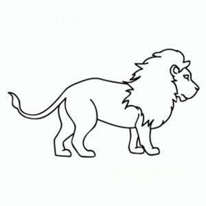como-dibujar-leon
