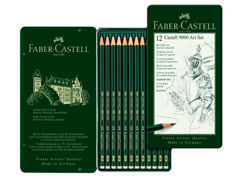 que lápiz usar para dibujar