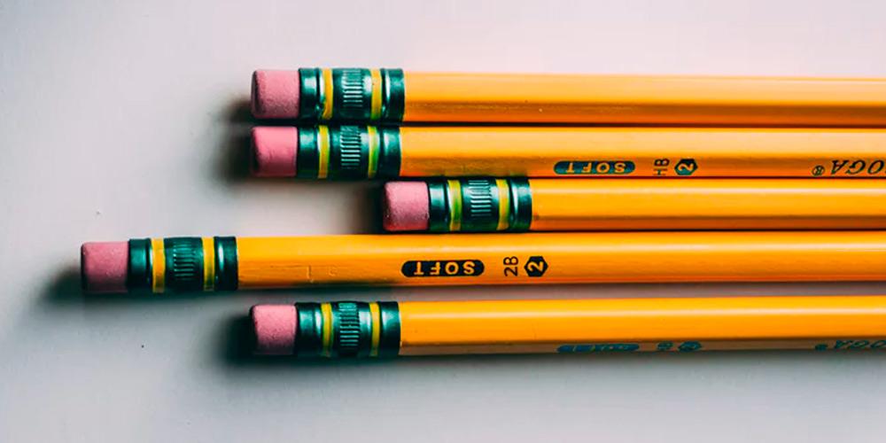 que lápiz escoger para dibujo