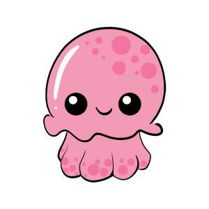 medusa kawaii