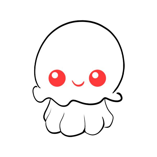 medusa kawaii chibi
