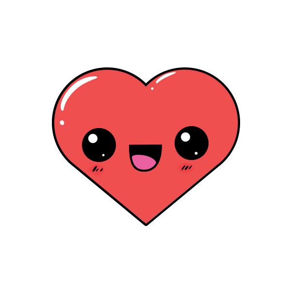 dibujo-corazon-kawaii