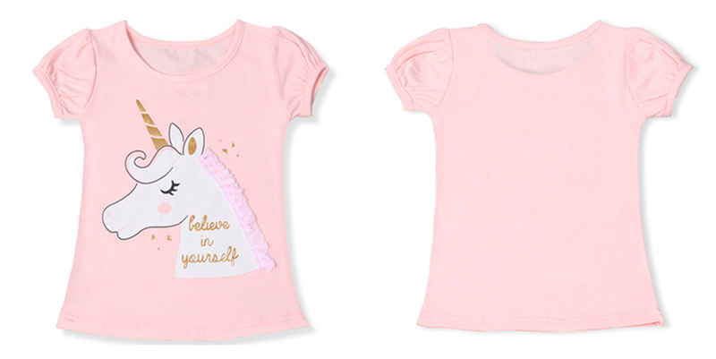 comprar-camiseta-unicornio-rosa-niña