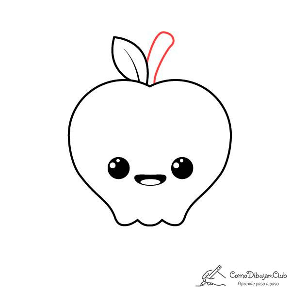 manzana-kawaii-chibi