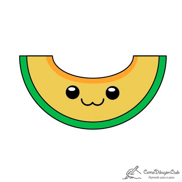 Melon-kawaii
