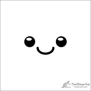 cara-kawaii-sonriente