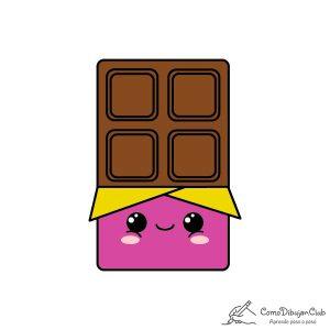 chocolate-kawaii