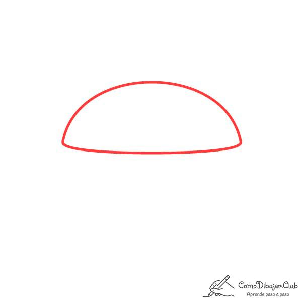 dibujar-cabeza-hamburguesa-kawaii