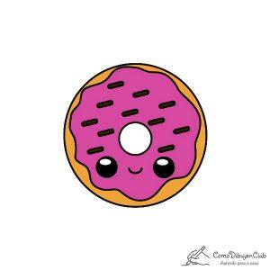 kawaii-donut