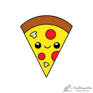 kawaii-pizza