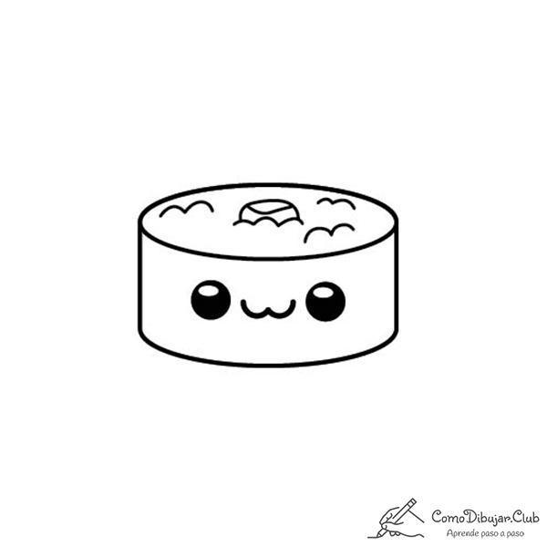 sushi-kawaii-colorear-imprimir-dibujo