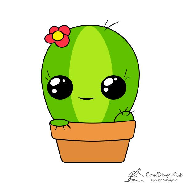 cactus-kawaii