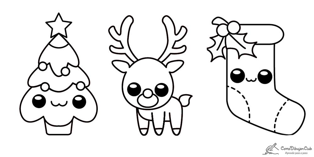 dibujos-navidad-imprimir-y-colorear