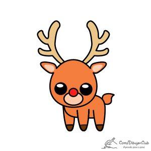 renos-de-navidad-kawaii