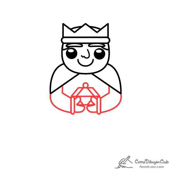 rey-Baltasar-kawaii-chibi