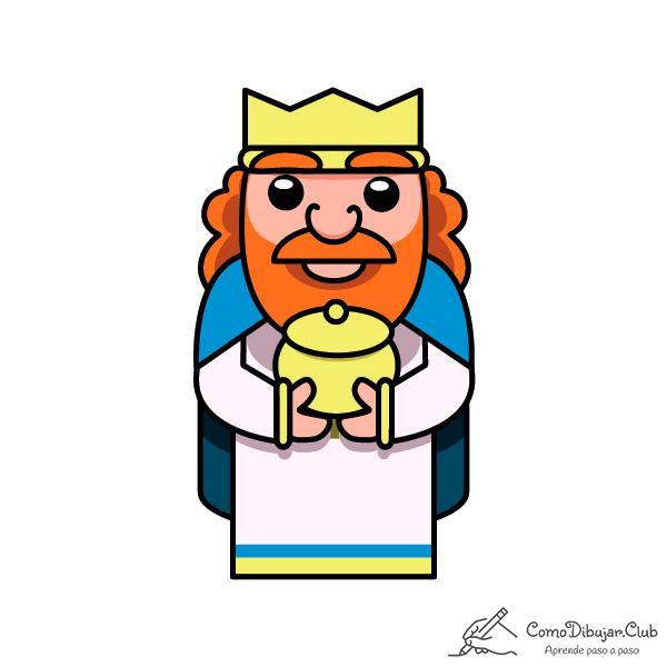 rey-Gaspar-kawaii