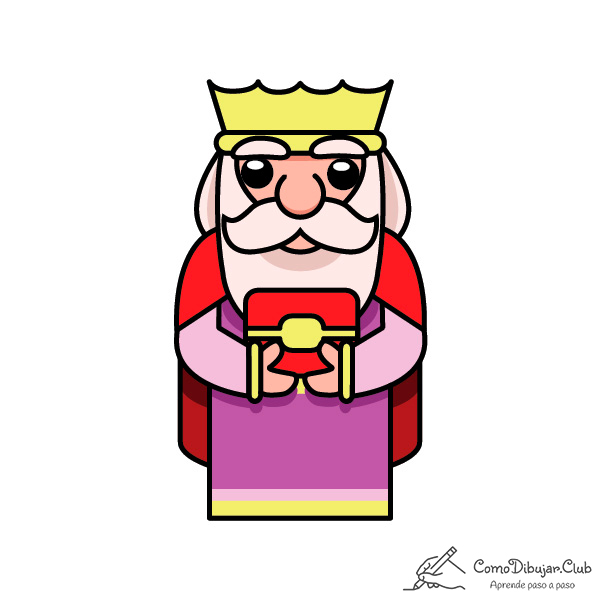 rey-Melchor-kawaii