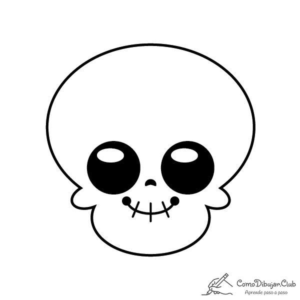 calavera-kawaii-colorear-imprimir-dibujo