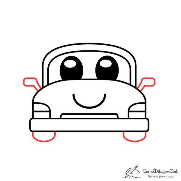 coche-kawaii-chibi