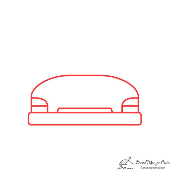 dibujar-cabeza-coche-kawaii