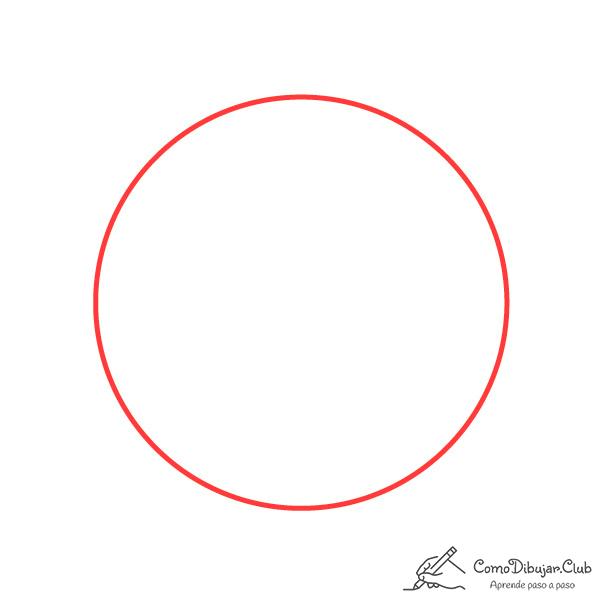 dibujar-cabeza-luna-kawaii