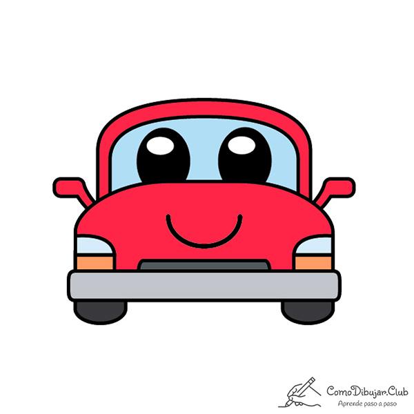 kawaii-coche