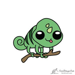 camaleon-kawaii