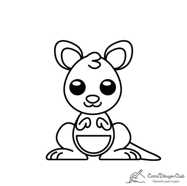 canguro-kawaii-colorear-imprimir-dibujo