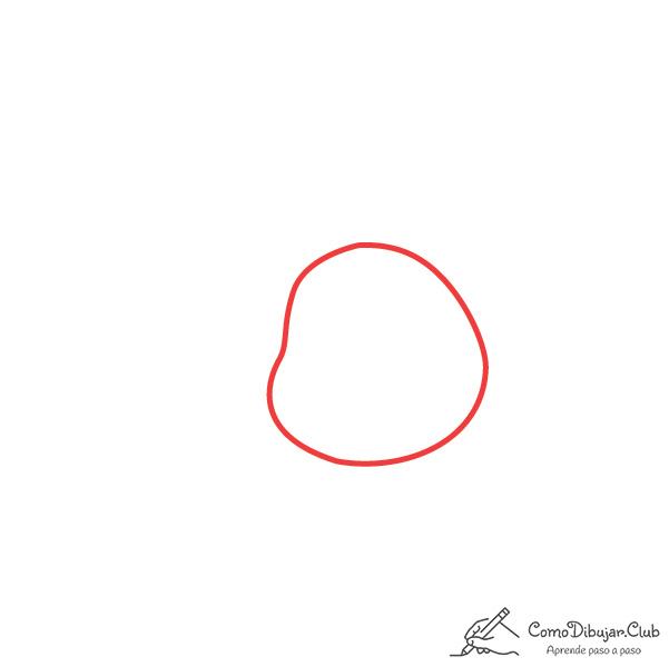 dibujar-cabeza-pez-kawaii