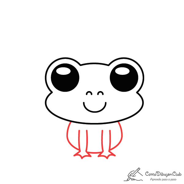 dibujar-rana-kawaii-paso-a-paso