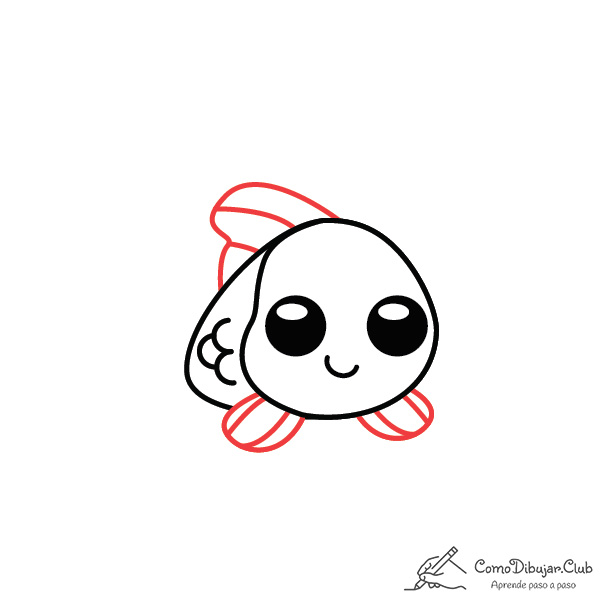 dibujo-pez-kawaii-bebe