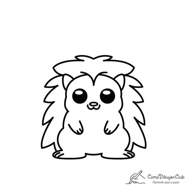 erizo-kawaii-colorear-imprimir-dibujo