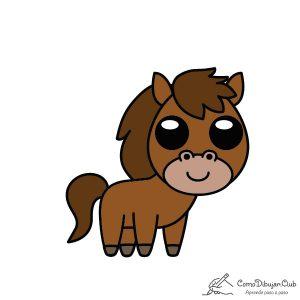 kawaii-caballo