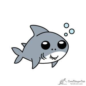 tiburon-kawaii