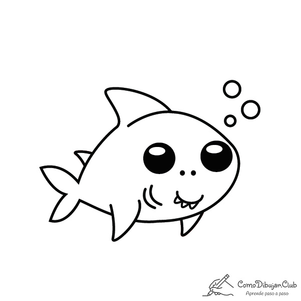 tiburon-kawaii-colorear-imprimir-dibujo