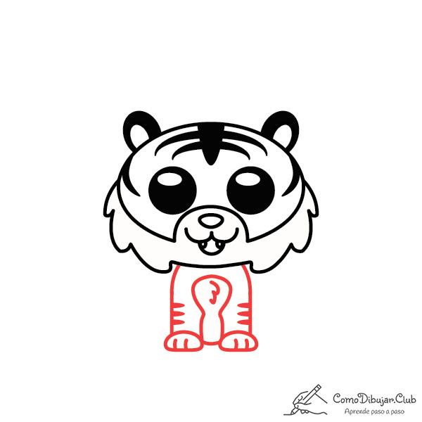 Tigre-kawaii-chibi