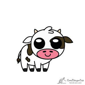 Vaca-kawaii