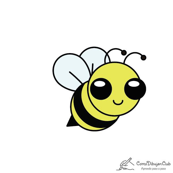 abeja-kawaii