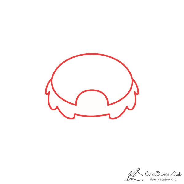 dibujar-cabeza-Tigre-kawaii