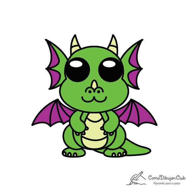 dragon-kawaii
