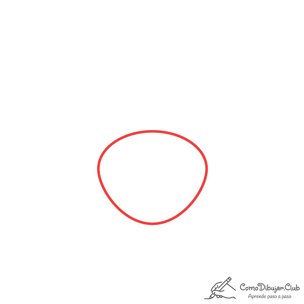 dibujar-cabeza-cangrejo-kawaii