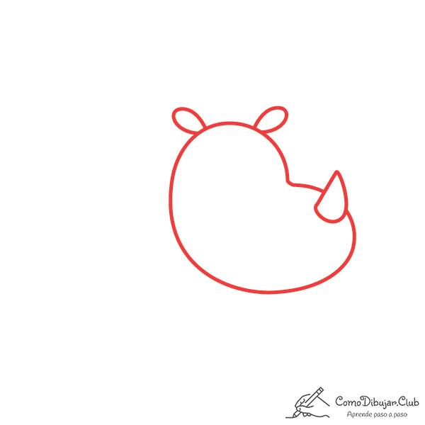 dibujar-cabeza-rinoceronte-kawaii-01